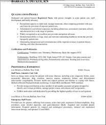 Sample Resume Objectives For New Graduate Registered Nurse by Resume Objective Examples Nursing A Research Paper 7th Grade