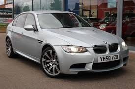 Bmw M3 Automatic - used bmw m3 2008 for sale motors co uk