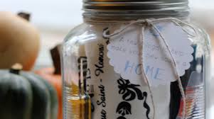 Useful Housewarming Gifts by How To Housewarming Gift Jars Make