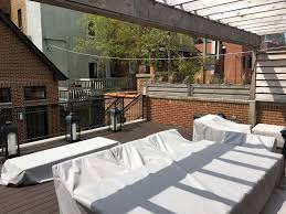 garage roof deck renovation lakeview chicago urban garage roof deck renovation lakeview chicago