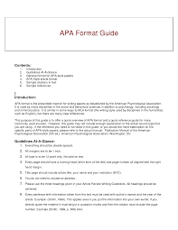 what resume format is best apa format resume resume format and resume maker apa format resume professional resumes example apa apa style paper template format resume template create professional