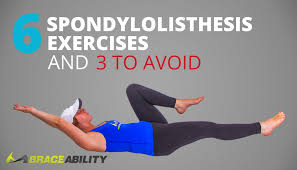 Lower Back Stretches In Bed 6 Best Spondylolisthesis Exercises And 3 To Avoid