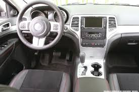 2013 Jeep Grand Cherokee Interior 129 1302 04 2013 Four Wheeler Of The Year Jeep Grand Cherokee