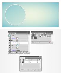 tutorial illustrator glass create a colorful glass text effect in illustrator