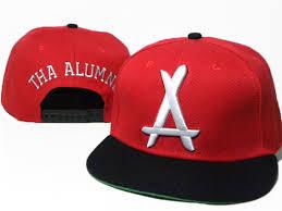 tha alumni snapbacks caps hats for men women summer hat gold a