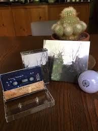 sad cactus records vishnu basement