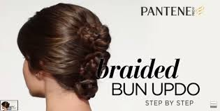 juda hairstyle steps 5 steps to do a braided bun hairstyle at home rewardme