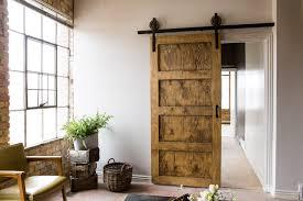 Custom Order Interior Doors Black 6 8 Ft Rustic Sliding Barn Door Closet Hardware Set