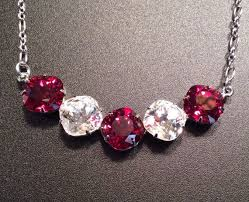 swarovski crystal stone necklace images 225 best jewelry inspirations and design images jpg