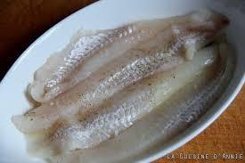 comment cuisiner le filet de colin recette filets de poisson au citron aux micro ondes la cuisine