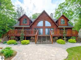 lakefront cottages for sale in antrim county mi northern