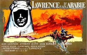 movie lawrence arabia 1962 lawrence