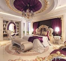 The  Best Royal Bedroom Ideas On Pinterest Luxurious Bedrooms - Bedroom setting ideas