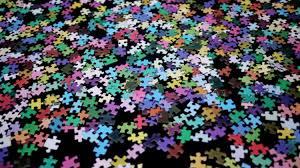cymk puzzle 1 000 piece color puzzle creatively doubles s a cmyk color gamut