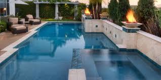 Swimming Pool Companies by Pool Builders Custom Swimming Pools Pool Construction