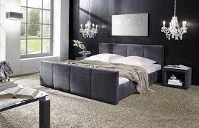 schlafzimmer grau die besten 25 polsterbett ideen auf graue 100