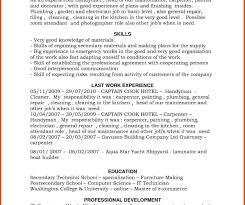 land surveyor resume format page 6 best example resumes 2017