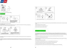 alimentation electrique cuisine hotte de cuisine vivalto c pdf