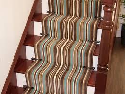 34 striped stair runner carpet tailored stripe stair runner