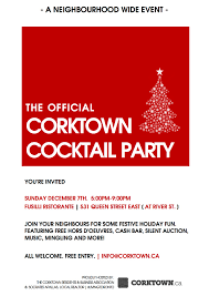 corktown cocktail party u2013 join us for festive holiday fun on