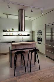 Loft Kitchen Ideas Striking Modern Interior Design In Bratislava Loft Remodeled By