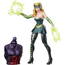 Enchantress Halloween Costume Marvel 6