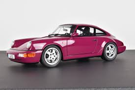 porsche 964 red gt spirit porsche 964 carrera rs ruby stone red porsche ruf