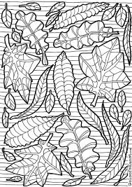 405 colouring trees leaves landscapes images