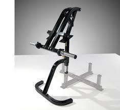 Powertec Weight Bench Powertec Fitness Workbench Leg Press Accessory Wb Lpa