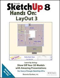 tutorial google sketchup 7 pdf sketchup books for design professionals 3dvinci