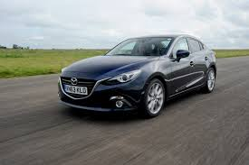 mazda saloon cars mazda 3 fastback 2014 review auto express