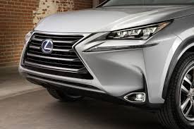 lexus nx300h uk new lexus nx crossover priced in the uk from 29 495 hybrid