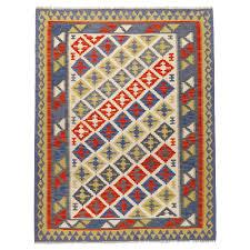 persisk kelim gashgai rug flatwoven ikea