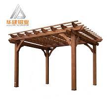Pergola System by List Manufacturers Of Garden Pergolas Aluminium Buy Garden
