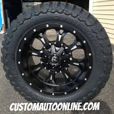 jeep wheels and tires packages custom automotive packages off road packages 20x10 fuel