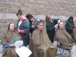 american honey homeless haircuts