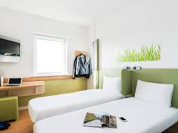 Stay In Bed For 70 Days Ibis Budget Leeds Centre Comfortable Hotel In Leeds