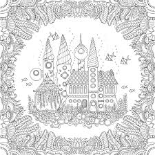johanna basford newest coloring book ivy and the inky butterfly