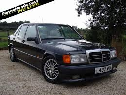 mercedes 190e amg for sale sotw mercedes 190e amg pistonheads