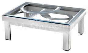 Aluminum Coffee Tables Cosy Aluminum Coffee Tables For Home Design Styles Interior Ideas