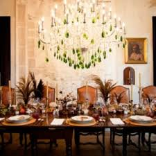 setting the thanksgiving table in style design chic design chic