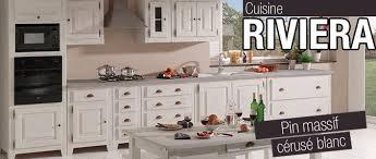 cuisine blanc cérusé cuisine blanc ceruse inspirant best cuisine scandinave meuble