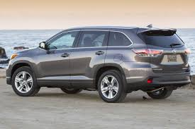 pre owned toyota highlander in lexington nc c34406a