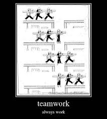 Teamwork Memes - teamwork demotivational posters know your meme