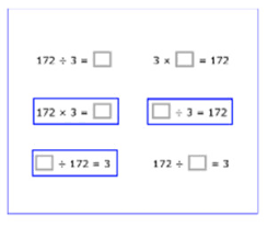 test questions 4th grade math american radioworks