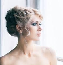 Hochsteckfrisurenen Hochzeit Lange Haare by Die Besten 25 Blumen Zöpfe Ideen Auf Prom Haar