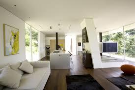 paint color oakpass house minimalist white interior color scheme