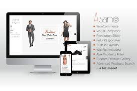 wordpress ecommerce themes creative market