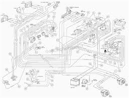 wiring diagrams 36 volt ez go golf cart diagram club car pleasing