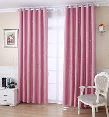 Pink Curtains For Nursery by Bedroom Extraordinary Designs With Bedroom Blackout Curtains